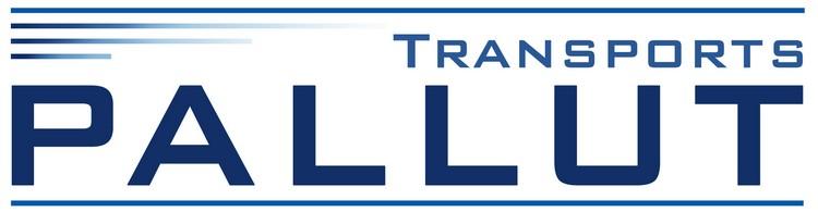 Transports Pallut Logo